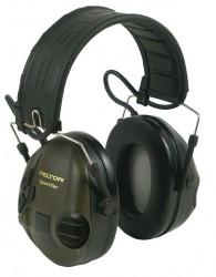3M Peltor SportTac Høreværn