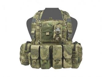 901 Elite 4 Rig 5.56 Config A-TACS FG