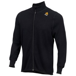 Aclima Hotwool 400 G Jacket Basic, XS, JET BLACK