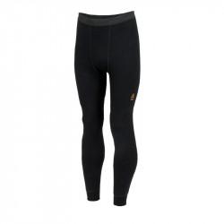 ACLIMA Hotwool Long Pants Unisex Black 400g