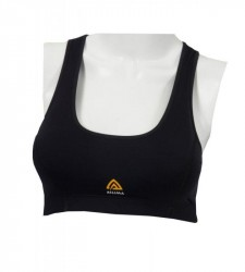 ACLIMA Hotwool Sports Top Women Black