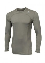 ACLIMA Lightwool Crew Neck Men Ranger Green