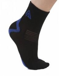 ACLIMA Løbesokker (2-pak) blå