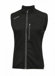 ACLIMA Woolshell Vest Men Black
