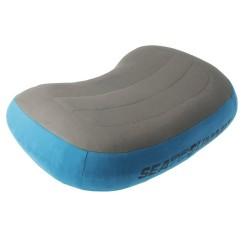 Aeros Premium Pillow Regular Blå