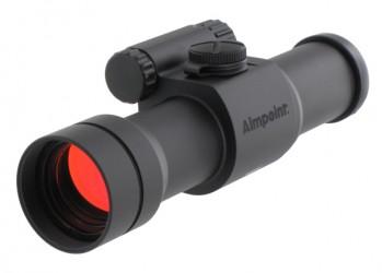 Aimpoint 9000 SC NV Sort Mat 2 MOA Rødpunktsigte
