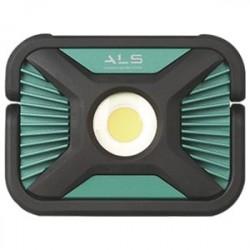 ALS SPX201R Heavy Duty Genopladelig LED Arbejdslampe