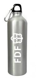 Aluflaske 0,75 FDF