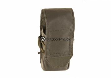 AR Double Mag Pouch Ranger Green