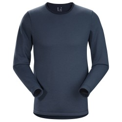 Arcteryx Mens Dallen Fleece Pullover, M, EXOSPHERE