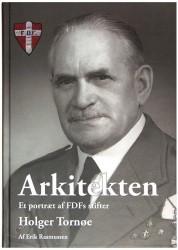 Arkitekten - portræt af Holger Tornøe