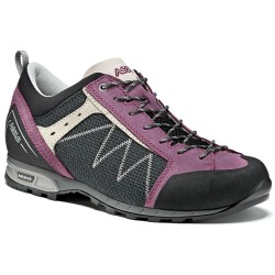 Asolo Womens Ozonic, UK 8, GRAPEADE/ICE