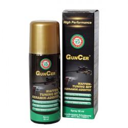 Ballistol GunCer Rense og Smørremiddel Spray 50ml