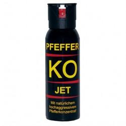 Ballistol Pepper KO Spray Jet, 100 ml