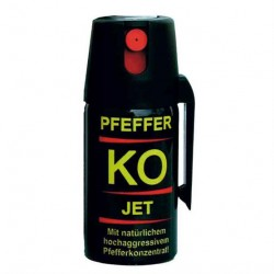 Ballistol Pepper KO Spray Jet, 40 ml