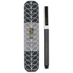 Ballpoint Pen Linear Stem Navy