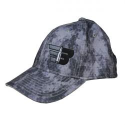 Barnes hat grå camo One size