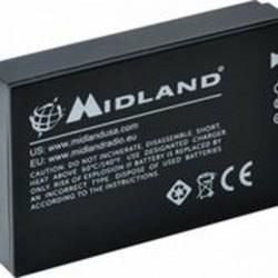 Batteri til XTC 200