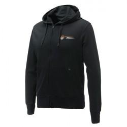 Beretta Broken Clay Sweatshirt Black XXL