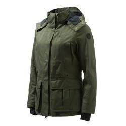 Beretta Extrelle Heatdry GTX W Jacket Green M