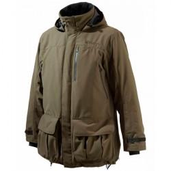 Beretta Insulated Static Jacket Green 3XL