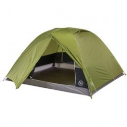 Big Agnes Blacktail 4 Tent