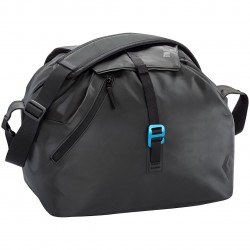 Black Diamond Gym 35 Gear Bag, BLACK
