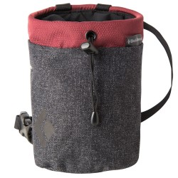 Black Diamond Gym Chalk Bag, S-M, RHONE