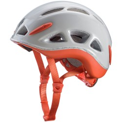 Black Diamond Kids Tracer Helmet, ONE SIZE, ALUMINUM