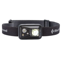 Black Diamond Spot LED Headlamp S17, BLACK