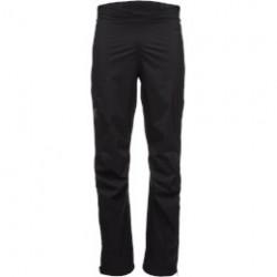 Black Diamond StormLine Stretch Full Zip Pants