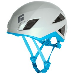 Black Diamond Womens Vector Helmet, S-M, GLACIER BLUE