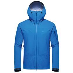 BlackYak Mens Hariana Jacket, L, SNORKEL BLUE