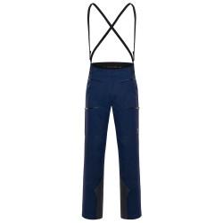 BlackYak Mens Hariana Pants, XL, DRESS BLUES