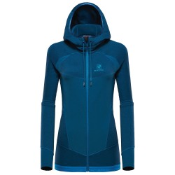 BlackYak Womens Betizu, L, BLUE CORAL