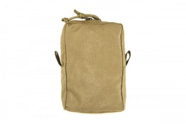 Blue Force Gear Medium Vertical Utility Pouch Coyote