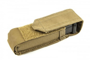 Blue Force Gear Single Pistol Mag Pouch Coyote