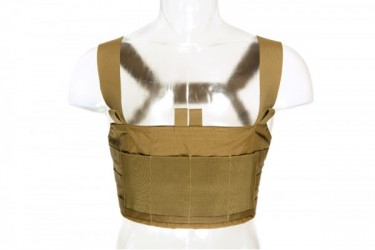 Blue Force Gear Ten-Speed M4 Chest Rig Coyote