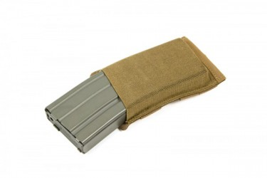Blue Force Gear Ten-Speed Single M4 Mag Pouch Coyote