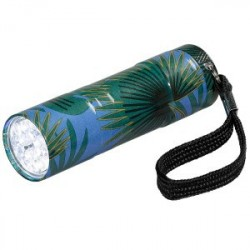 Blue lagoon mini flashlight pretty useful tools