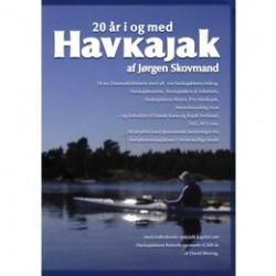Books Havkajak - 20 år i og med havkajak