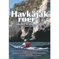 Books Havkajakroer - sikkerhed for bedre oplev