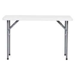 Bord foldbar 122 x 60 cm