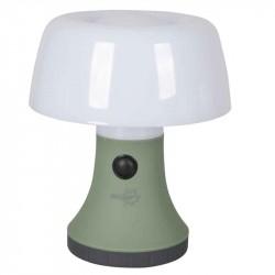 Bordlampe/lampet LED 1 Watt Grøn
