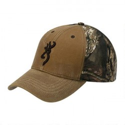 Browning Cap Openning Day Wax RTX One size