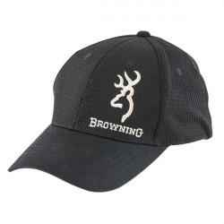 Browning Cap Phoenix Black ONE SIZE
