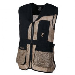 Browning Phoenix Vest Black L