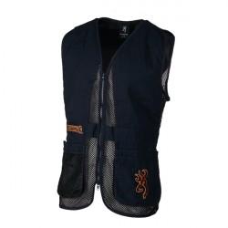 Browning Snapshot Vest Blue M