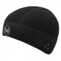 Buff Hat Windproof Black L/XL