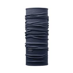 Buff Junior Lightweight Merino Wool, ONE SIZE, SOLID DENIM